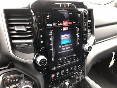 2021 Ram 1500 Crew Cab 4x4, Pickup #C21757 - photo 21