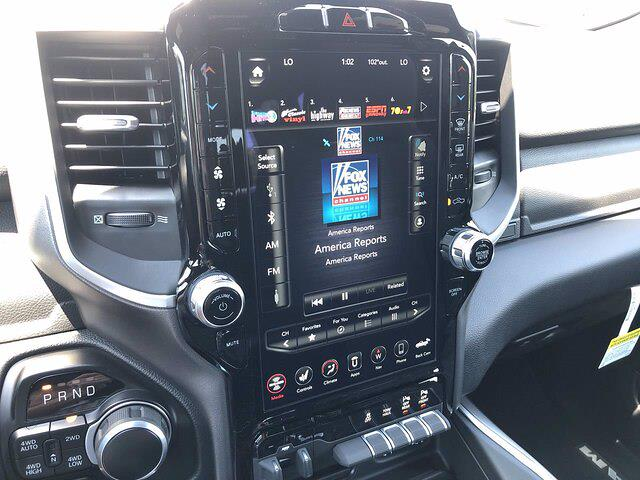 2021 Ram 1500 Crew Cab 4x4, Pickup #C21778 - photo 21