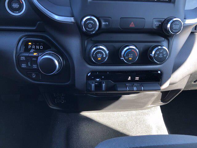 2021 Ram 1500 Quad Cab 4x4, Pickup #C21790 - photo 24