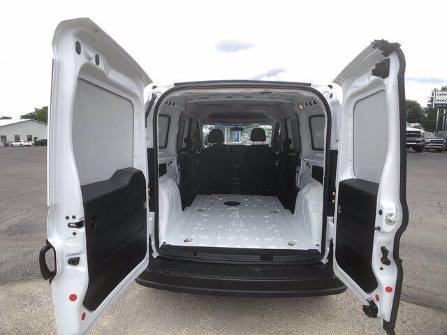 2021 Ram ProMaster City FWD, Empty Cargo Van #C21796 - photo 1