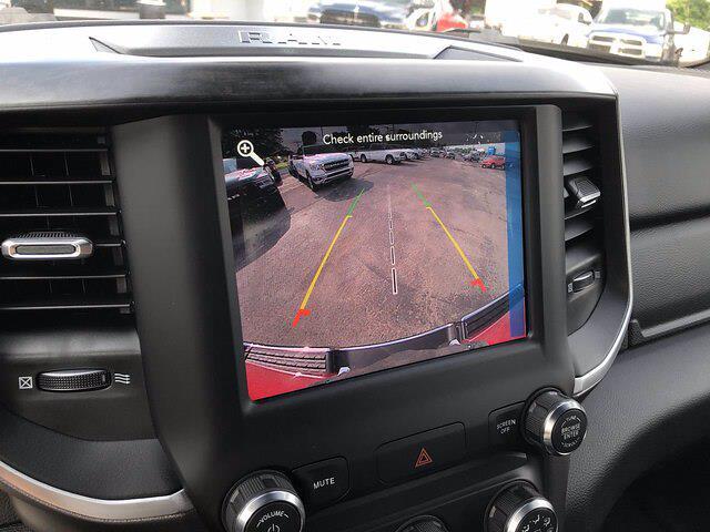 2021 Ram 1500 Quad Cab 4x4, Pickup #C21822 - photo 22