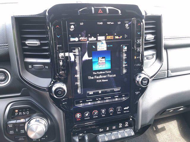 2021 Ram 2500 Crew Cab 4x4, Pickup #C21833 - photo 21