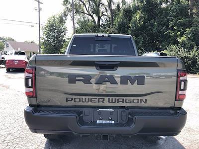 2021 Ram 2500 Crew Cab 4x4, Pickup #C21833 - photo 12