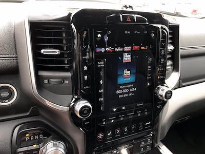 2021 Ram 1500 Crew Cab 4x4, Pickup #C21843 - photo 21