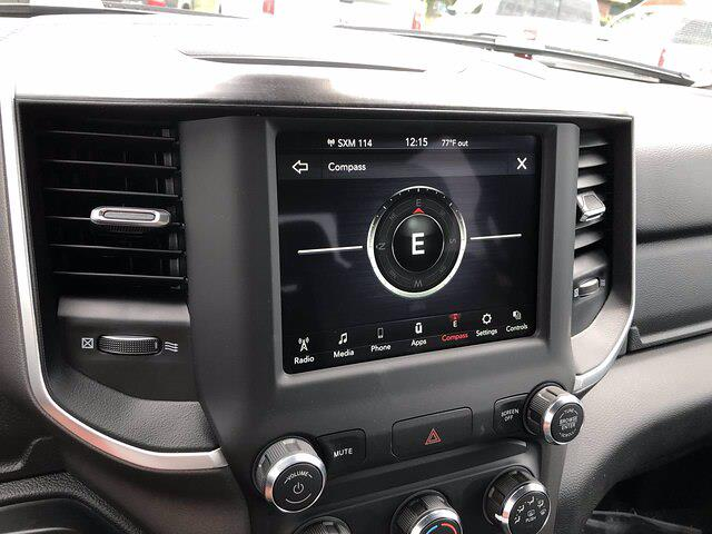 2021 Ram 1500 Quad Cab 4x4, Pickup #C21845 - photo 23