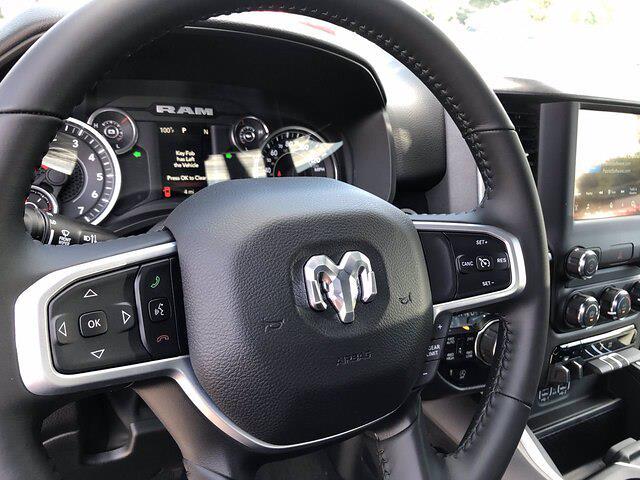 2021 Ram 1500 Quad Cab 4x4,  Pickup #C21852 - photo 17