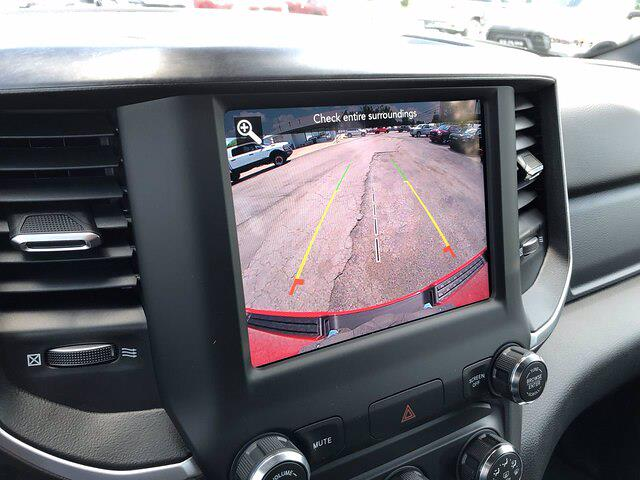 2021 Ram 1500 Quad Cab 4x4,  Pickup #C21852 - photo 22
