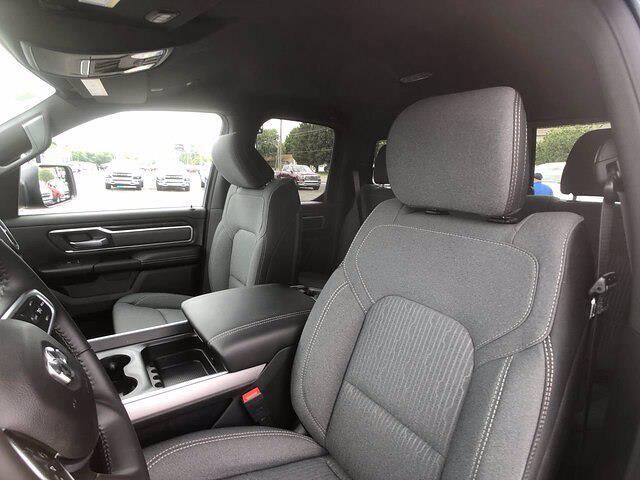 2021 Ram 1500 Quad Cab 4x4, Pickup #C21854 - photo 15