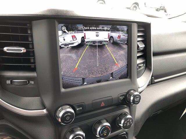 2021 Ram 1500 Quad Cab 4x4, Pickup #C21854 - photo 22