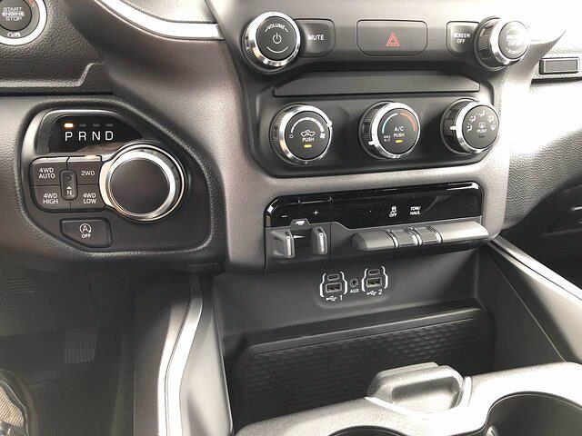 2021 Ram 1500 Quad Cab 4x4, Pickup #C21854 - photo 24