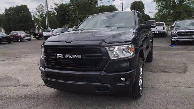 2021 Ram 1500 Quad Cab 4x4, Pickup #C21854 - photo 5