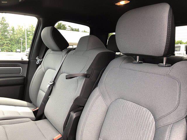 2021 Ram 1500 Quad Cab 4x4, Pickup #C21867 - photo 15