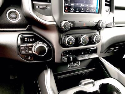 2021 Ram 1500 Quad Cab 4x4, Pickup #C21874 - photo 24