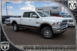 2017 Ram 2500 Crew Cab 4x4 Pickup #7T4304 - photo 1