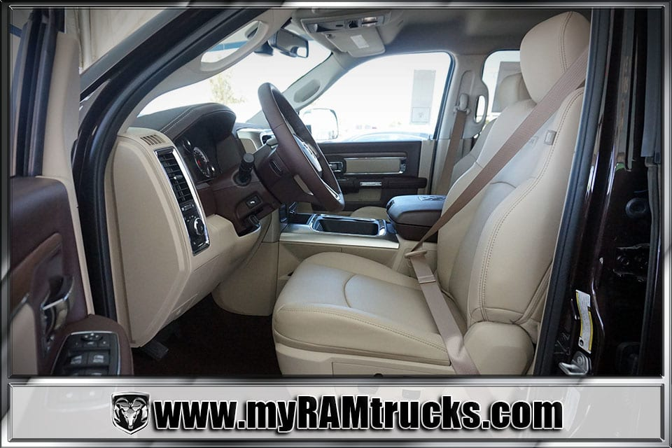 2017 Ram 2500 Crew Cab 4x4 Pickup #7T4318 - photo 25