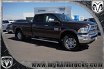 2017 Ram 2500 Crew Cab 4x4 Pickup #7T4318 - photo 1