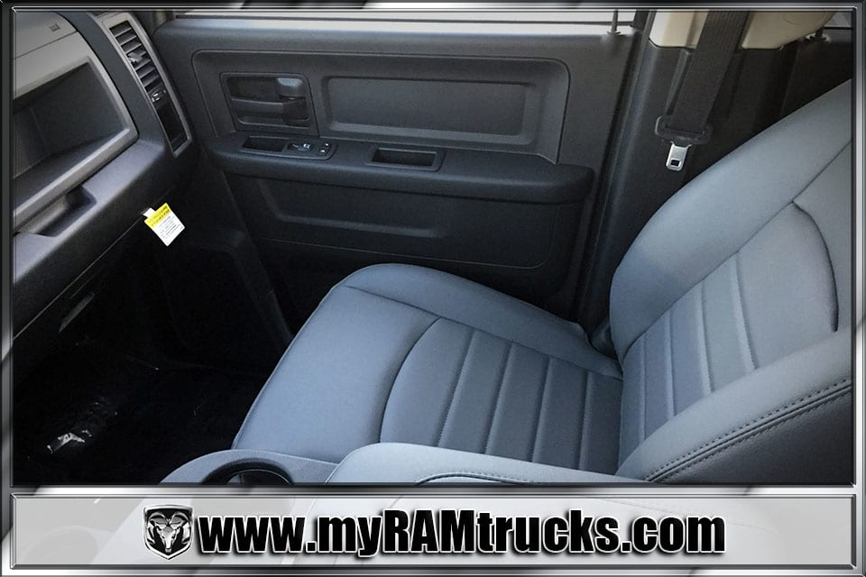 2018 Ram 2500 Crew Cab 4x4 Pickup #8T3010 - photo 23