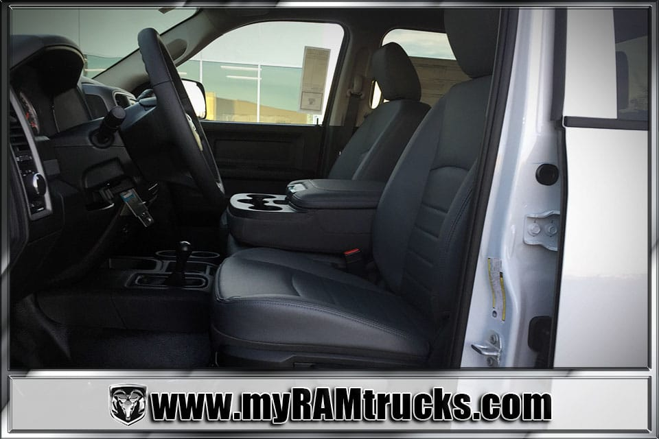 2018 Ram 2500 Crew Cab 4x4 Pickup #8T3010 - photo 24