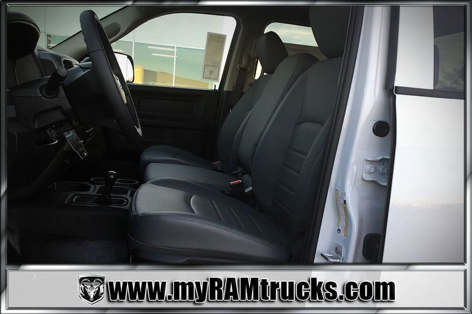 2018 Ram 2500 Crew Cab 4x4 Pickup #8T3010 - photo 25