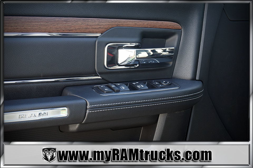 2018 Ram 2500 Mega Cab Pickup #8T3012 - photo 11