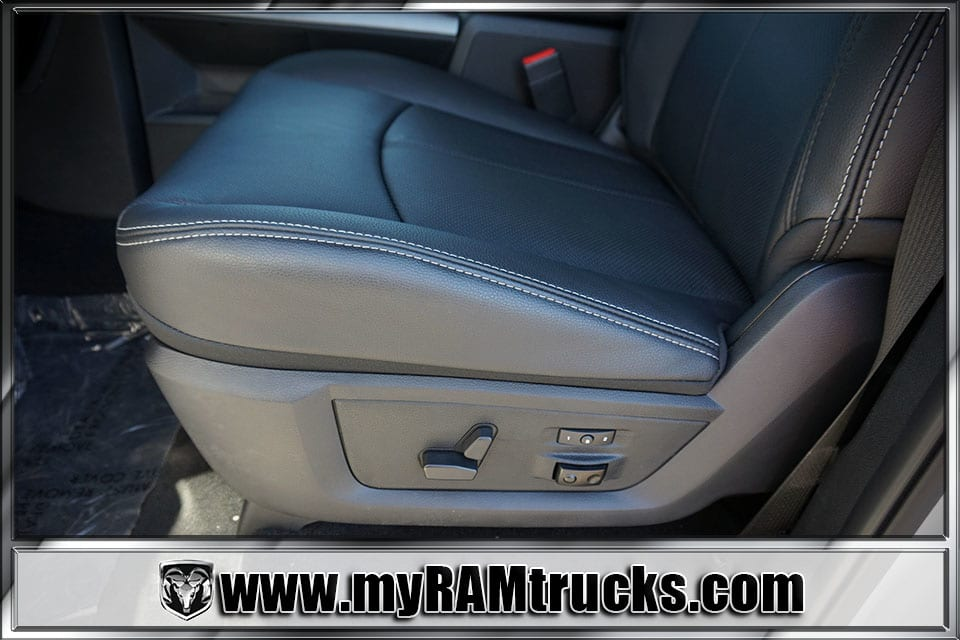 2018 Ram 2500 Mega Cab Pickup #8T3012 - photo 12