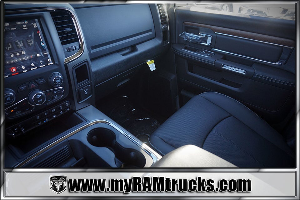 2018 Ram 2500 Mega Cab Pickup #8T3012 - photo 22
