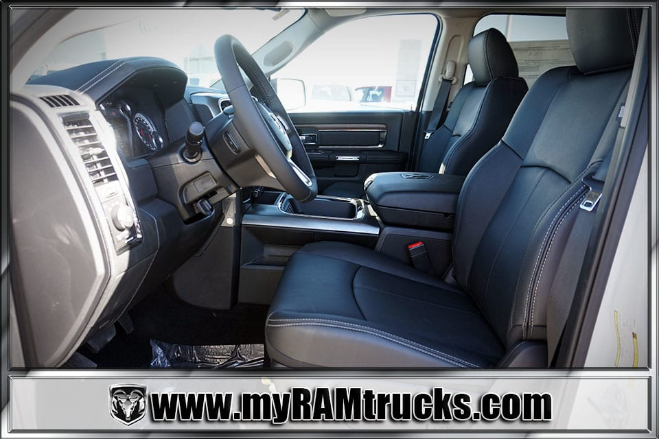 2018 Ram 2500 Mega Cab Pickup #8T3012 - photo 23