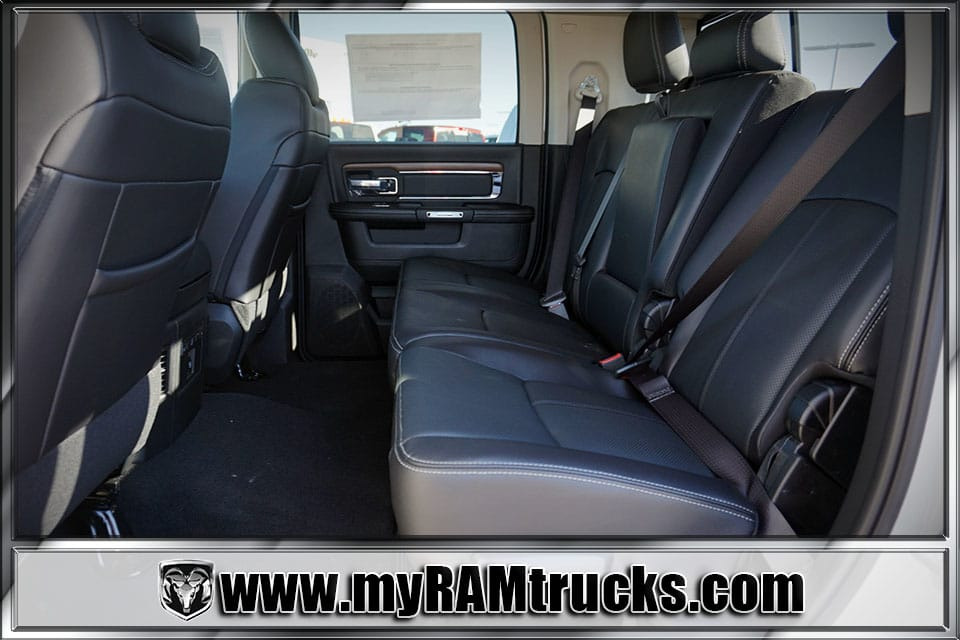 2018 Ram 2500 Mega Cab Pickup #8T3012 - photo 24
