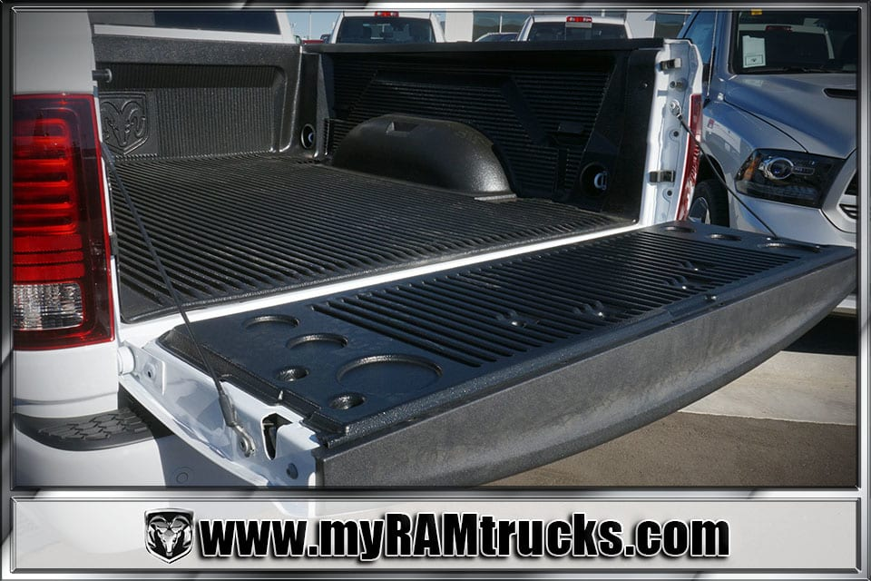 2018 Ram 2500 Mega Cab Pickup #8T3012 - photo 26