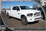 2018 Ram 2500 Mega Cab Pickup #8T3012 - photo 1