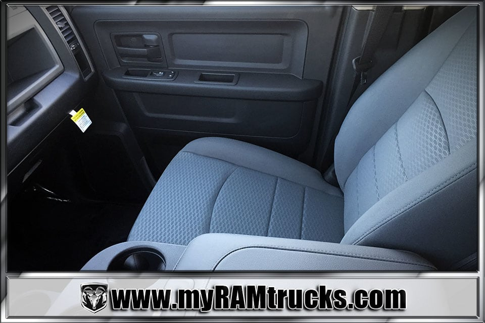 2018 Ram 2500 Crew Cab 4x4 Pickup #8T3013 - photo 23