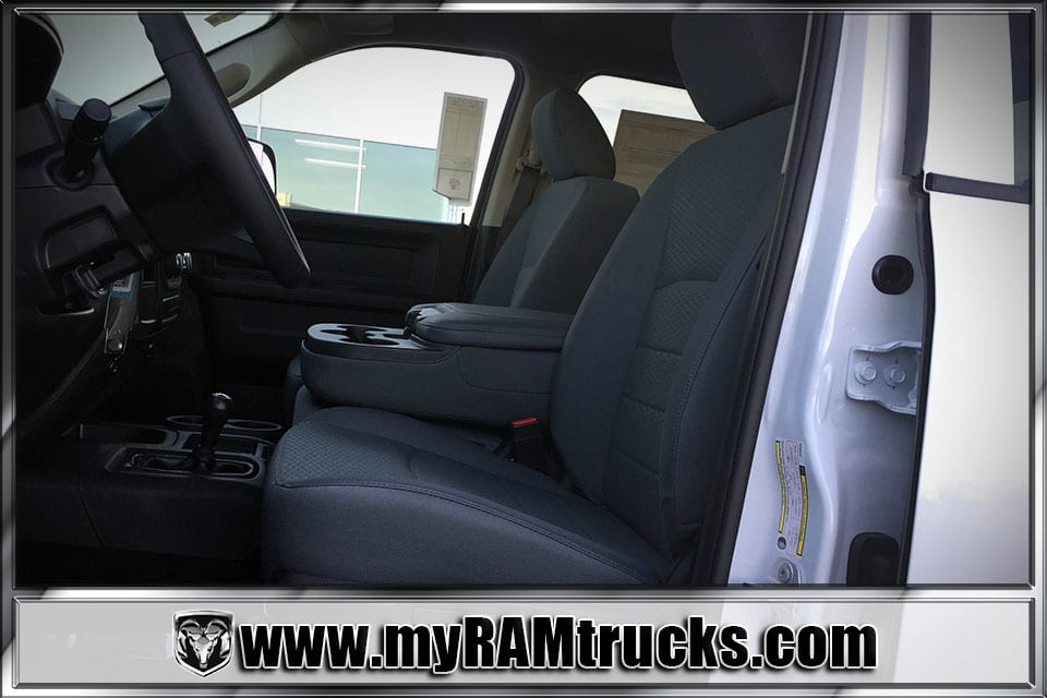 2018 Ram 2500 Crew Cab 4x4 Pickup #8T3013 - photo 24
