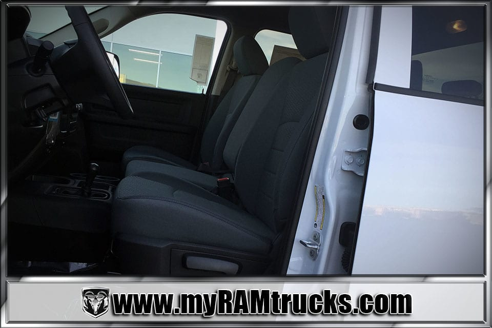 2018 Ram 2500 Crew Cab 4x4 Pickup #8T3013 - photo 25