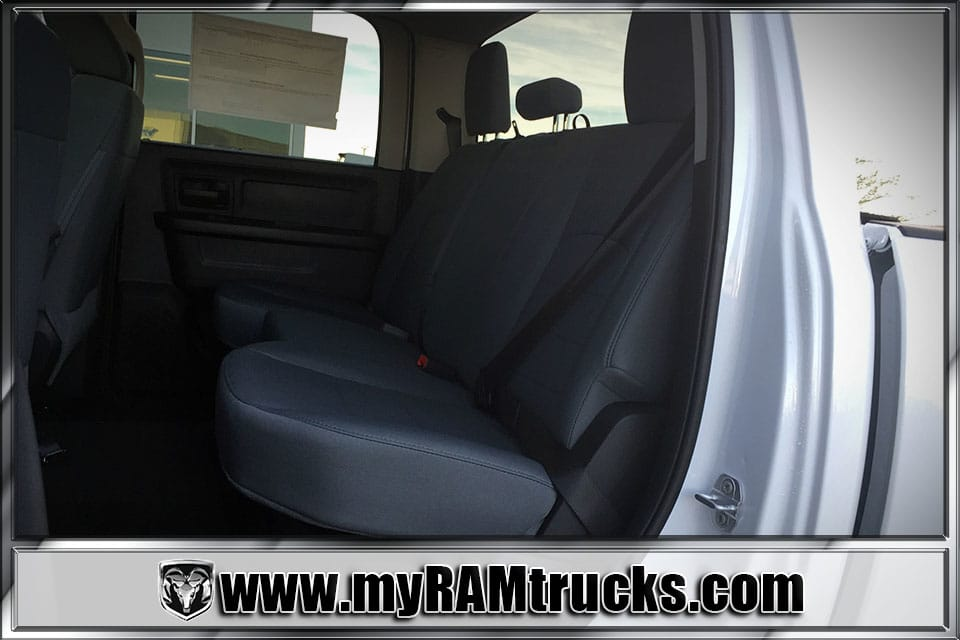 2018 Ram 2500 Crew Cab 4x4 Pickup #8T3013 - photo 26