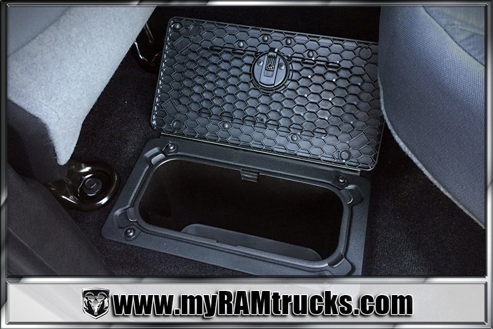 2018 Ram 2500 Crew Cab 4x4 Pickup #8T3013 - photo 27