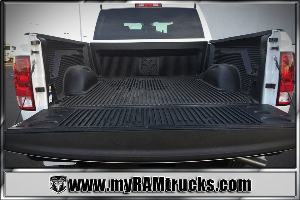 2018 Ram 2500 Crew Cab 4x4 Pickup #8T3013 - photo 28