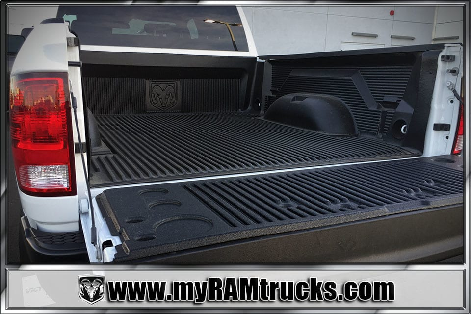 2018 Ram 2500 Crew Cab 4x4 Pickup #8T3013 - photo 29