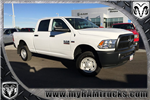 2018 Ram 2500 Crew Cab 4x4 Pickup #8T3013 - photo 1