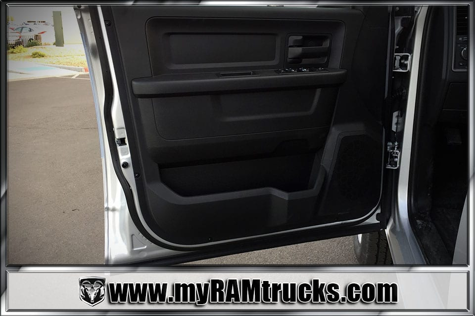 2018 Ram 2500 Crew Cab 4x4 Pickup #8T3014 - photo 10