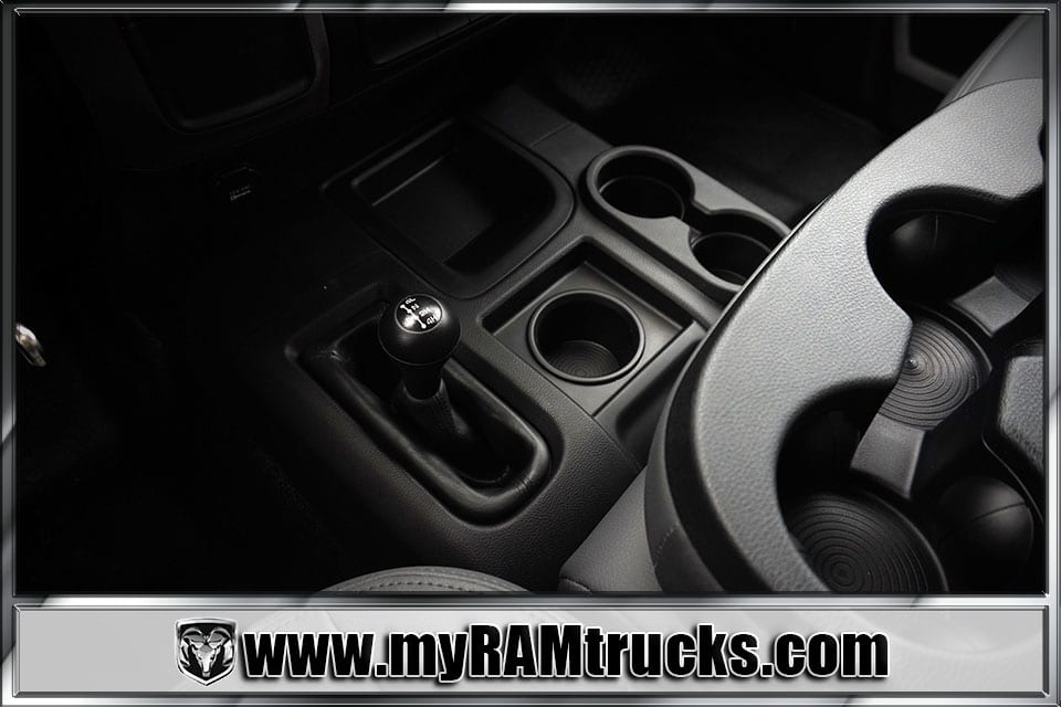 2018 Ram 2500 Crew Cab 4x4 Pickup #8T3014 - photo 20
