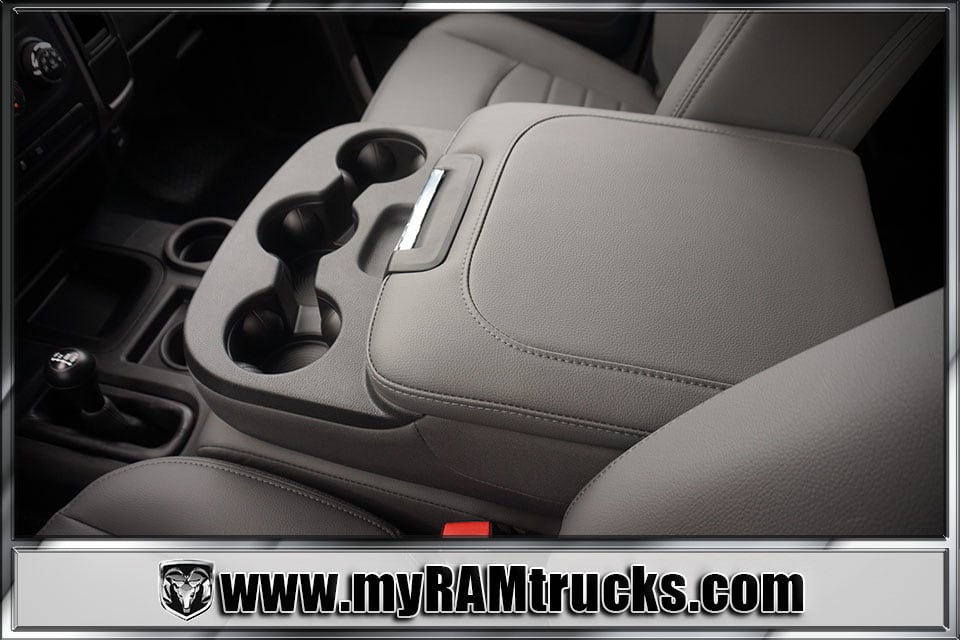 2018 Ram 2500 Crew Cab 4x4 Pickup #8T3014 - photo 21
