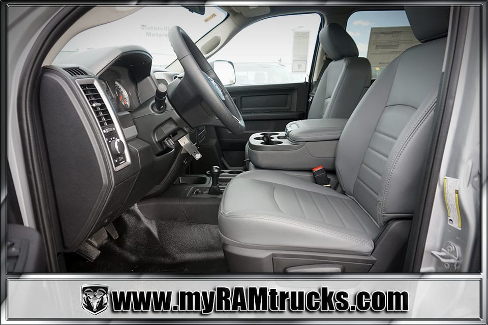 2018 Ram 2500 Crew Cab 4x4 Pickup #8T3014 - photo 24