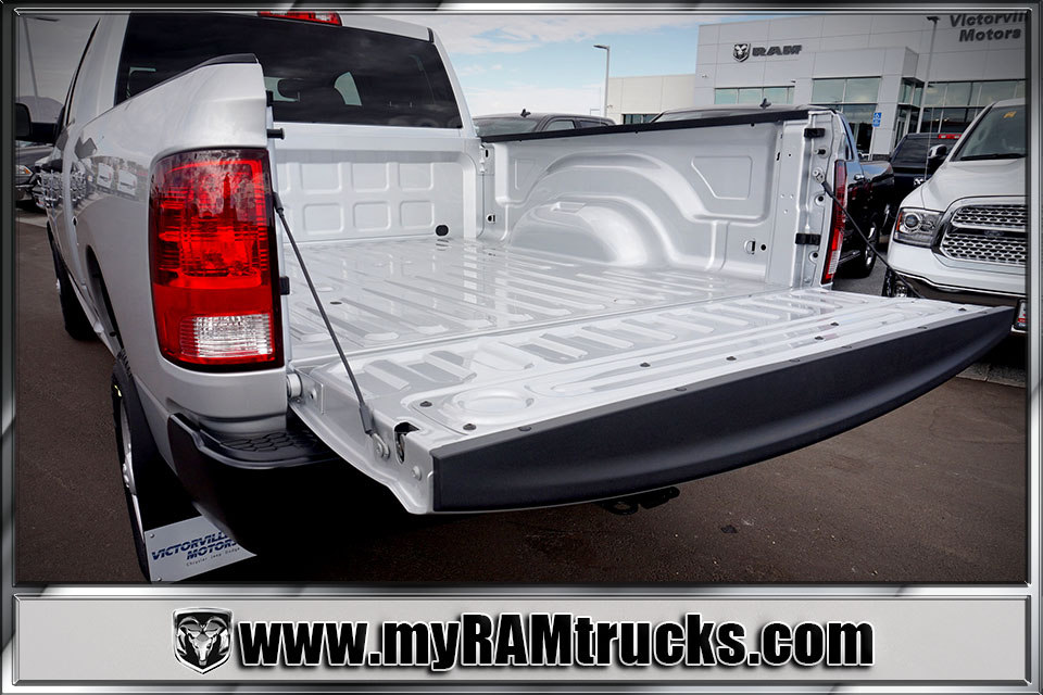 2018 Ram 2500 Crew Cab 4x4 Pickup #8T3014 - photo 29
