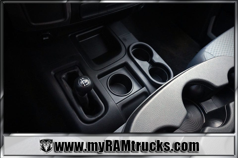 2018 Ram 2500 Crew Cab 4x4 Pickup #8T3017 - photo 20
