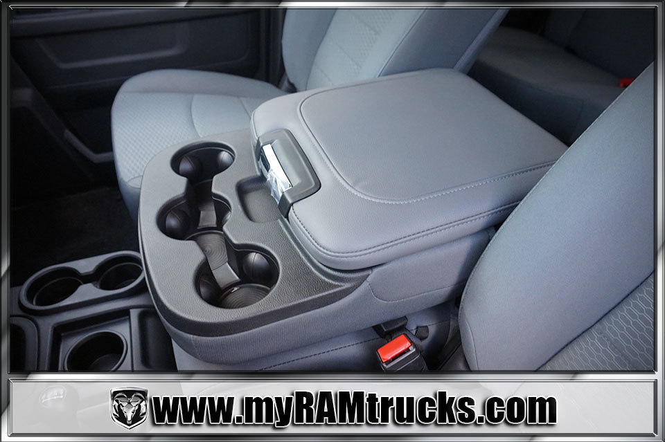 2018 Ram 2500 Crew Cab 4x4 Pickup #8T3017 - photo 21