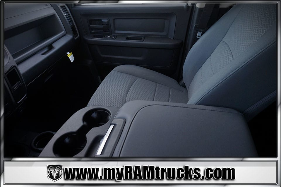 2018 Ram 2500 Crew Cab 4x4 Pickup #8T3017 - photo 23