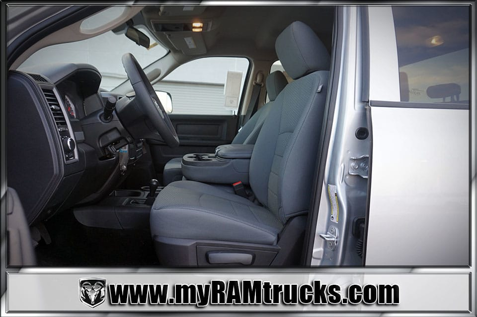 2018 Ram 2500 Crew Cab 4x4 Pickup #8T3017 - photo 24