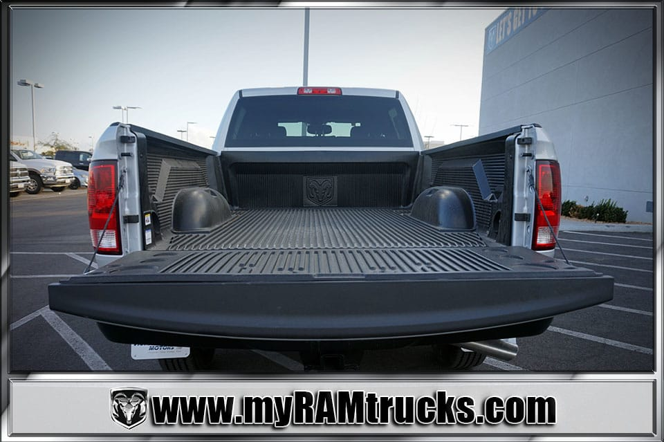 2018 Ram 2500 Crew Cab 4x4 Pickup #8T3017 - photo 27