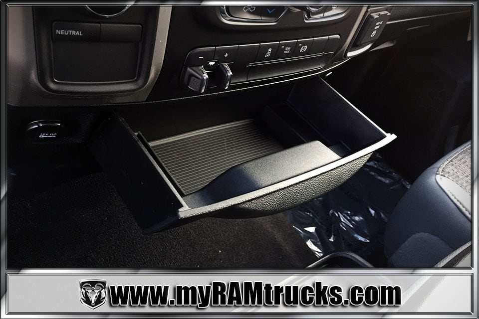 2018 Ram 2500 Crew Cab 4x4 Pickup #8T3023 - photo 19