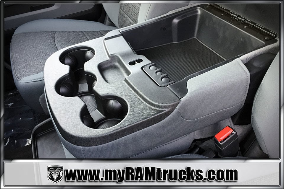 2018 Ram 2500 Crew Cab 4x4 Pickup #8T3023 - photo 21